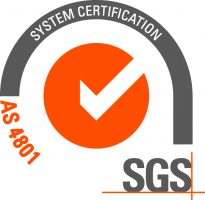 SGS_AS 4801_TCL_HR